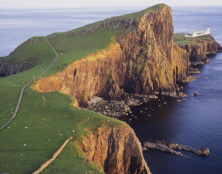 3 Day Tour to Skye Island and Highlands